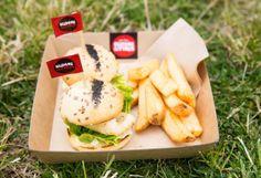 Melbourne Food Trucks
