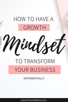 Entrepreneurs need a growth mindset to feel happier and achieve success. We look at growth vs fixed mindset, share quotes and suggest books to help you.