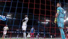 Todos los goles de la jornada de la Champions League