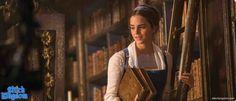 Saíram possíveis imagens de Emma Watson em A Bela e a Fera - Notícias de cinema - AdoroCinema