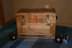Sporting Clays Shooting Box