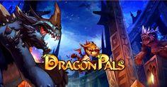 Dragon Pals é um MMORPG para jogar no navegador onde os jogadores podem criar um dragão, e treiná-lo para crescer mais poderoso.