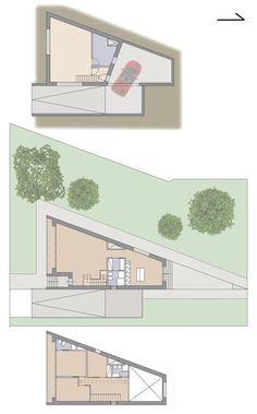 La dimensione alterata - Residenze ristrette