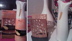 I was recently sent two free coupons from BzzAgent to try the new Glade Expressions Collection. The idea behind this line is to bring a little more pretty then normal air fresheners do. I tried bot...