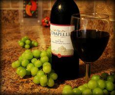 Wine n Peppers