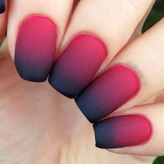 Get ready to explore nail colors and designs that are trendy this season.  We did all the hard work and created a photo gallery featuring fresh nail designs to save your time and effort and inspire you. And do not worry, here you can find nail designs not only for long but also for shorter nails. We thought about it all! #nailcolors #naildesigns #trendynails