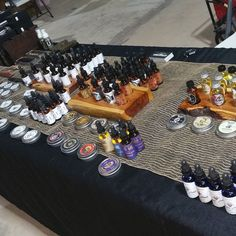 We'll be set up at the Austin Hwy Convention Center Gun show for the first time!!! today and tomorrow from 9- 5. Come check us out for all your beard grooming needs!  #beardoil #beardbalm #gunshow #sirbeardsalot by sirbeardsalot84