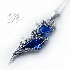 DERVISHEEL  by ~LUNARIEEN  Artisan Crafts / Jewelry / Necklaces & Pendants