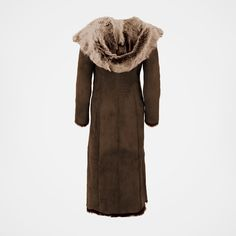 【Clearance Sale💥Shipped Within 24h】Hooded Toscana Coat - inkshe.com Boho Fashion, Winter Fashion, Long Hooded Coat, Chilly Weather, British Style, Covered Buttons, Clearance Sale, Sleeve Styles, Hoods