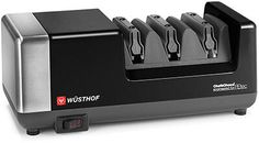 Wusthof Black PEtec Chef's Choice Electric Knife Sharpener