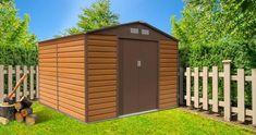 Zahradní domek G21 GAH 1085 - 340 x 319 cm | Hawaj.cz ®