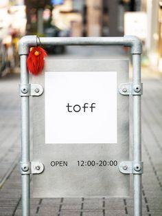Shop — toff