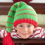 20+ free baby/kid hat crochet patterns