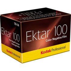 Kodak Ektar 100 Film Review - I Still Shoot Film