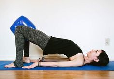 Yoga for Back Pain: 14 Poses That Heal