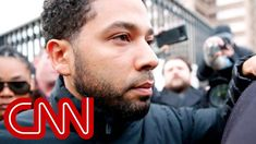 """""""Empire"""" actor Jussie Smollett, who authorities say filed false reports of a crime, has been indicted on 16 felony counts by a Cook County grand jury. Oprah Winfrey Network, Jussie Smollett, Grand Jury, Cnn News, Counting, Crime, Politics, Author, Celebrities"""