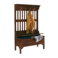 Coat rack bed bath beyond