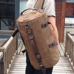 High Quality Vintage Canvas Big Size Men Travel Bags http://mobwizard.com/product/high-quality-promoti1452728430/