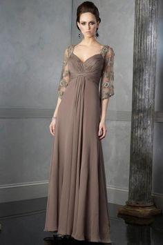 Fashion - Elegant Style by angel. love this dress