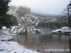 Vinuesa - Laguna Negra
