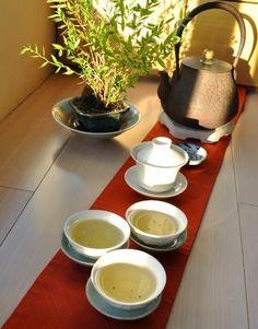 Tea Masters