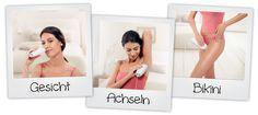 """Produkttest: Seidig glatte Haut """"to go"""" mit dem neuen Philips Lumea Essentials"""