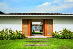 Conheça a casa em Mangaratiba assinada pela arquiteta Lia Siqueira - Casa