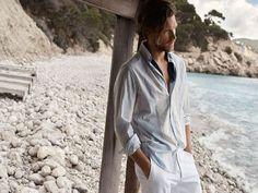 Cómo llevar los colores claros menswear mensfashion moda masculina moda hombre mensstyle
