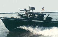The Brown Water Navy in Vietnam