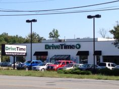 DriveTime Used Cars in Cincinnati, OH Beechmont Ave one mile West of I-275. Located on Beechmont Ave one mile West of I-275, between Hopper Hill Rd and 8 Mile Rd. Across the Street from Big Lots.