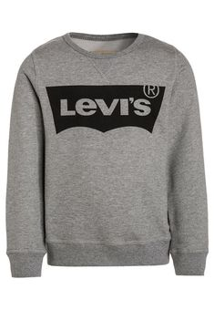 5a10a3649 Levi s® Sweatshirt - grey melange - Zalando.se