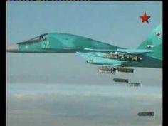 ▶ Su-34 Assault Fighter Bomber - YouTube