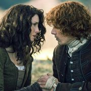 If you love Outlander as I do, it's the time to join this amino!!!