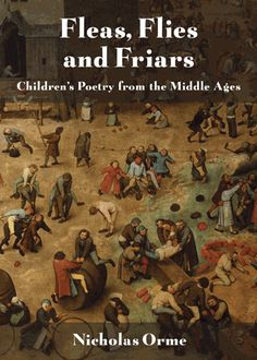 Children's Poetry from the Middle Ages