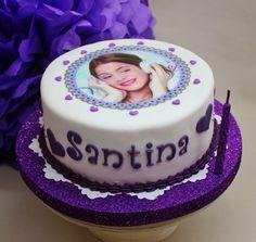 tortas de violetta - Buscar con Google