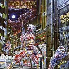 Shazam で Iron Maiden の Caught Somewhere In Time を見つけました。聴いてみて: http://www.shazam.com/discover/track/5231423
