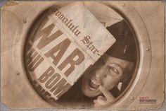 WAR! by Britt Dietz on 500px