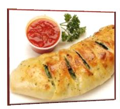 Calzone Recipes | -- you can find all sorts here!