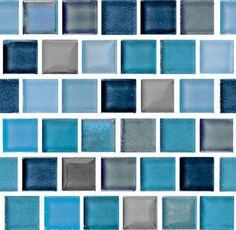 Rustic Blue- Jules  Raised wall, waterline, hot tub edge- This looks so great up close