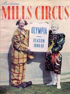 File:Bertram Mills Circus 1949.jpg