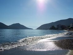 Tolo, Greece - 7 weeks and counting till we are back in this glorious place