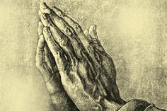 Es ist eine der berühmtesten Zeichnungen der Welt: Zwei Hände, die aneinander liegen. Dabei begann die Verehrung des Werkes erst im 20. Jahrhundert. Albrecht Dürer zeichnete das Bild vor 500 Jahren als Studie für einen Altar. Ein Pop-Künstler ließ sie sich auf seinen Grabstein meißeln.