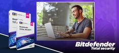 Bitdefender Total Security is counted amongst the best cybersecurity products available in the market today. Bitdefender is one of the most reputed and leading digital security and antivirus providers.
