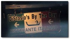 Check out my review of DiStasio's Ristorante Italiano in Morro Bay!    http://www.top-ten-travel-list.com/DiStasios-Morro-Bay.html