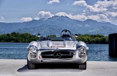 #cars #vintage #classic #collection #unique   ✔️ Daimler Ag, Daimler Benz, Mercedes Benz Sls, Car Brands, Classic Collection, Luxury Cars, Competition, Automobile, Unique