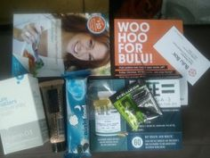 [Review & Giveaway] Bulu Box