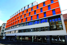 Accommodation for exchange students in Austria. Visit www.housing.oead.at