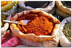 Spices at the market, Negombo, Sri Lanka Black B, Southern Europe, Photography Website, Beautiful Beaches, Sri Lanka, Spices, January, Ocean, Indian
