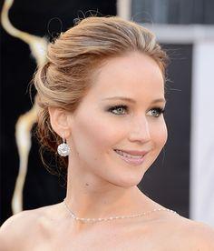 Jennifer Lawrence @ 2013 Oscars
