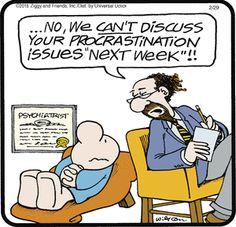 Ziggy Comic Strip, February 29, 2016     on GoComics.com
